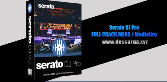 Serato DJ Pro Full descarga Crack download, free, gratis, serial, keygen, licencia, patch, activado, activate, free, mega, mediafire