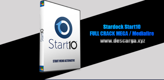 Stardock Start10 Full descarga Crack download, free, gratis, serial, keygen, licencia, patch, activado, activate, free, mega, mediafire