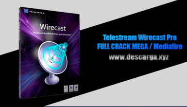 Telestream Wirecast Pro Full descarga Crack download, free, gratis, serial, keygen, licencia, patch, activado, activate, free, mega, mediafire