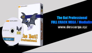 The Bat Professional Full descarga Crack download, free, gratis, serial, keygen, licencia, patch, activado, activate, free, mega, mediafire
