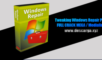 Tweaking Windows Repair PRO 2019 Full descarga Crack download, free, gratis, serial, keygen, licencia, patch, activado, activate, free, mega, mediafire