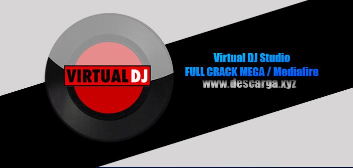 Virtual DJ Studio Full descarga MEGA Crack download, free, gratis, serial, keygen, licencia, patch, activado, activate, free, mega, mediafire