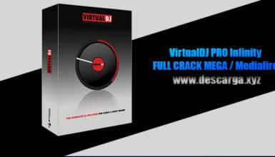 VirtualDJ PRO Infinity Full descarga Crack download, free, gratis, serial, keygen, licencia, patch, activado, activate, free, mega, mediafire