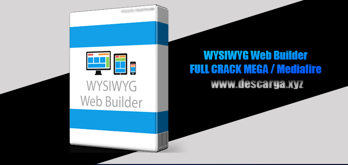 WYSIWYG Web Builder Full descarga Crack download, free, gratis, serial, keygen, licencia, patch, activado, activate, free, mega, mediafire