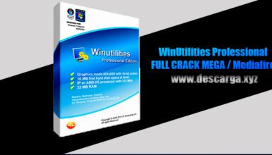WinUtilities Professional Full descarga Crack download, free, gratis, serial, keygen, licencia, patch, activado, activate, free, mega, mediafire