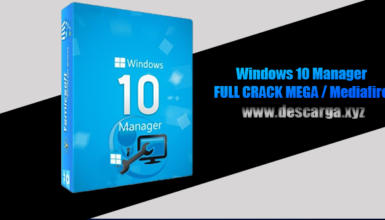 Windows 10 Manager Full descarga Crack download, free, gratis, serial, keygen, licencia, patch, activado, activate, free, mega, mediafire