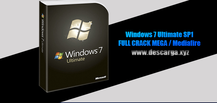 Windows 7 Ultimate SP1 Full descarga Crack download, free, gratis, serial, keygen, licencia, patch, activado, activate, free, mega, mediafire