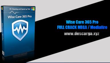 Wise Care 365 Pro Full descarga Crack download, free, gratis, serial, keygen, licencia, patch, activado, activate, free, mega, mediafire