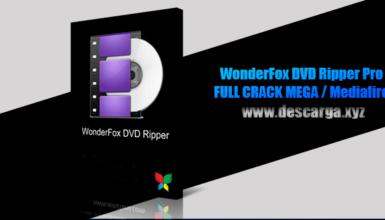 WonderFox DVD Ripper Pro Full descarga Crack download, free, gratis, serial, keygen, licencia, patch, activado, activate, free, mega, mediafire