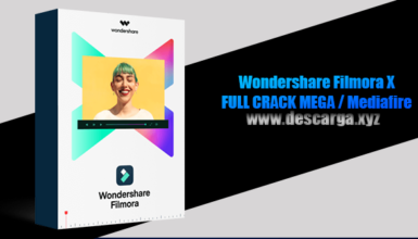 Wondershare Filmora 10 full crack