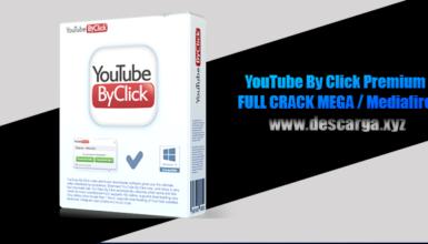 YouTube By Click Premium Full descarga Crack download, free, gratis, serial, keygen, licencia, patch, activado, activate, free, mega, mediafire