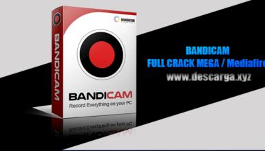 bandicam Full descarga Crack download, free, gratis, serial, keygen, licencia, patch, activado, activate, free, mega, mediafire