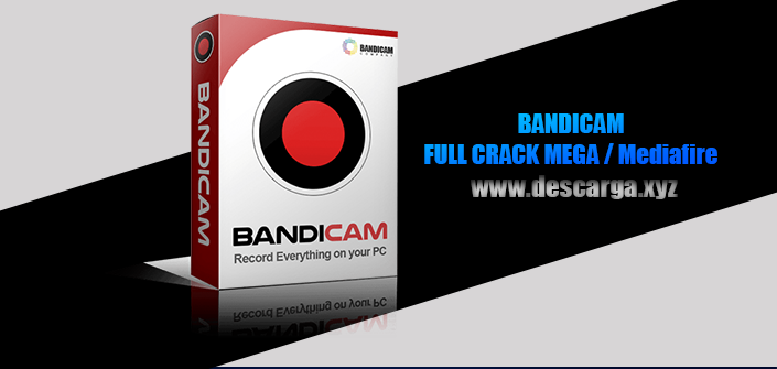 bandicam Full descarga Crack download, free, gratis, serial, keygen, licencia, patch, activado, activate, free, mega, mediafire