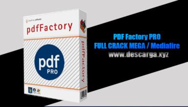 pdffactory pro Full descarga Crack download, free, gratis, serial, keygen, licencia, patch, activado, activate, free, mega, mediafire