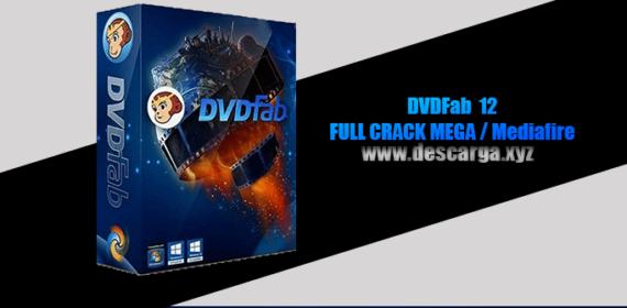 Dvdfab full crack descarga gratis mega y mediafire ultima version