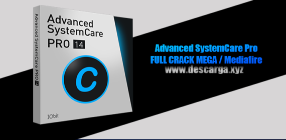 Advanced SystemCare Pro Full descarga Crack download, free, gratis, serial, keygen, licencia, patch, activado, activate, free, mega, mediafire
